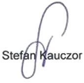 Stefan Kauczor